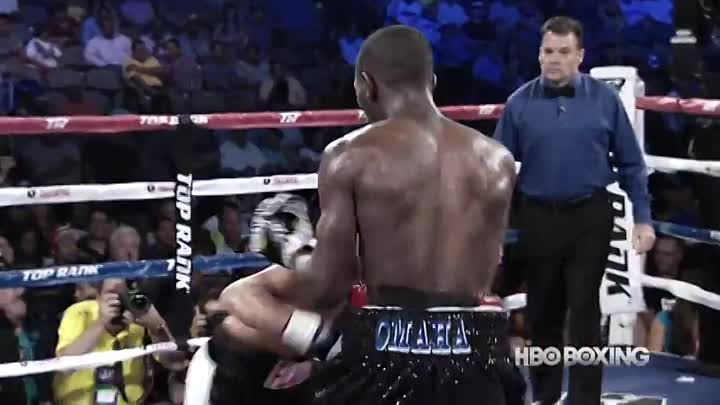 Terence Crawford Greatest Hits (HBO Boxing)