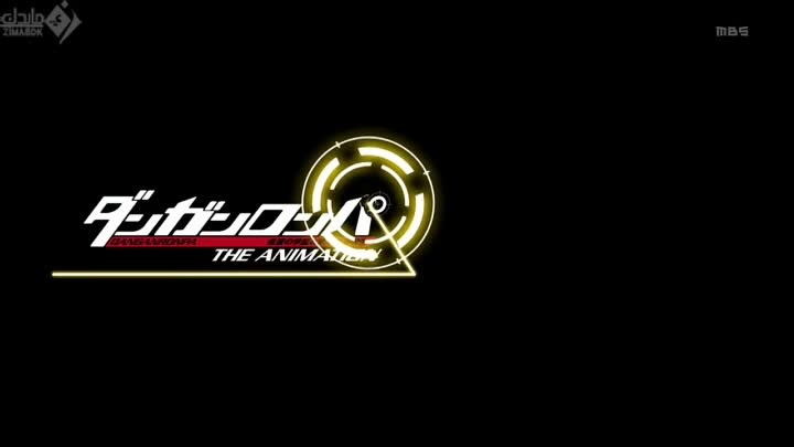Видео: [a7la-anime] Danganronpa - 07 [HD][by ABODE]