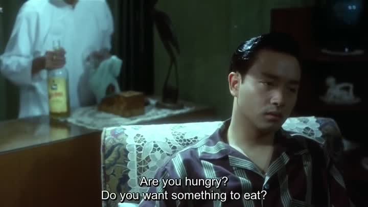 Видео: Days of Being Wild 1990 [Wong Kar-wai]