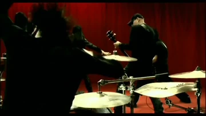 Видео: The 69 Eyes - The Chair (Official Video) {HD 720p}