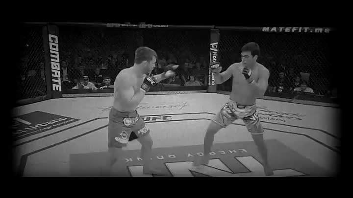 UFC Training Motivation 2015