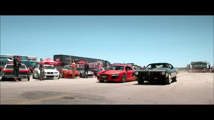 Видео: Furious 7 Soundtrack - Get Low Extended Version
