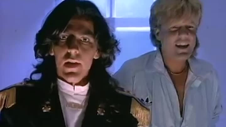 Видео: Modern Talking - Cheri Cheri Lady