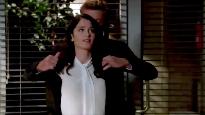 The Mentalist - Jane and Lisbon - Season 6 moments _2