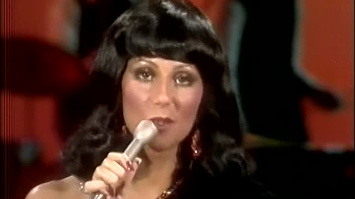 SONNY & CHER - A Cowboy' s Work Is Never Done (by LESIO)