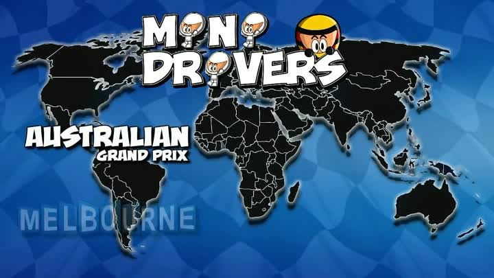 Видео: [ENGLISH] MiniDrivers - Chapter 7x01 - 2015 Australian Grand Prix
