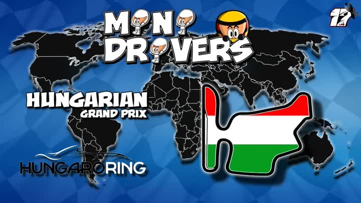 Видео: [ENGLISH] MiniDrivers - Chapter 7x10 - 2015 Hungarian Grand Prix