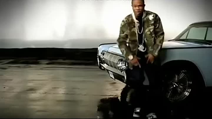 Видео: Chamillionaire-industy groupie