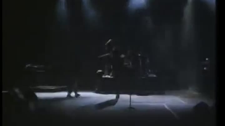 U2 - Where The Streets Have No Name (Live Rattle And Hum