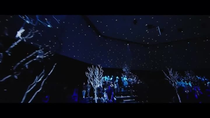 Coldplay - A Sky Full Of Stars (live from Ghost Stories TV Special)