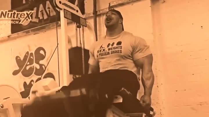 Bodybuilding Motivation • LEGEND