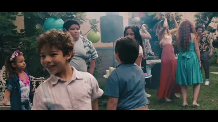 ROBIN SCHULZ PISO 21 – OH CHILD (OFFICIAL VIDEO)