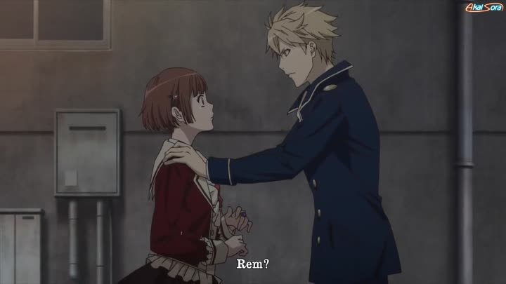 Видео: [Akai-Sora] Dance with Devils - 05