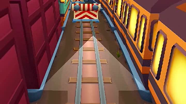 Видео: Взлом subway surf :)!!!