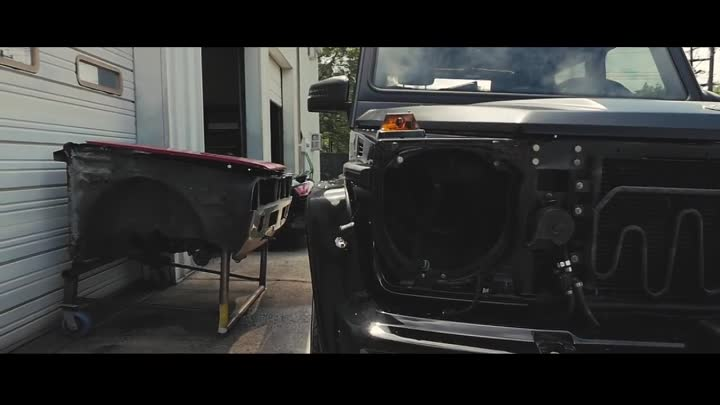 Eurowise Performance- The @yoventura 700HP Mercedes G63 AMG (Charlotte, NC)