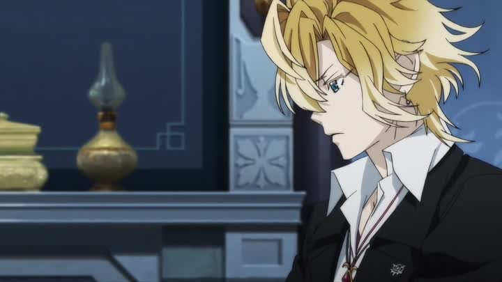 [PuzzleSubs] Diabolik Lovers More, Blood - 10 [720P]
