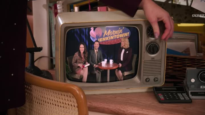 Видео: The.Goldbergs.S07E15.720p.ColdFilm