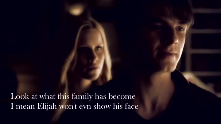 Kol Mikaelson ►To Be Continued