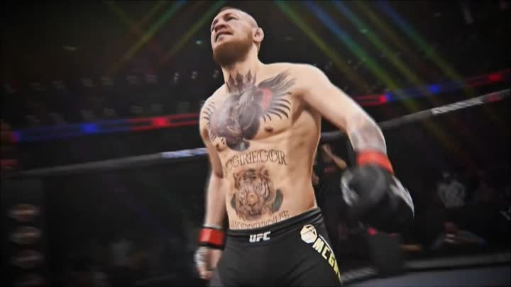 EA Sports UFC 2 Gameplay Trailer PS4 Xbox One