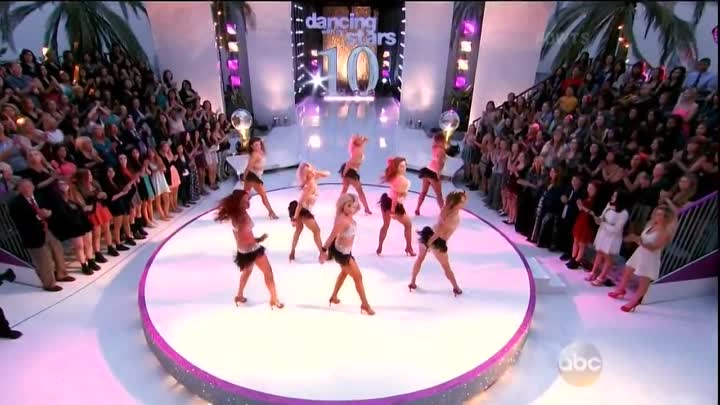 "Fifth Harmony performing ""Worth It"" on DWTS Season Finale [5/19/15] (HD)"