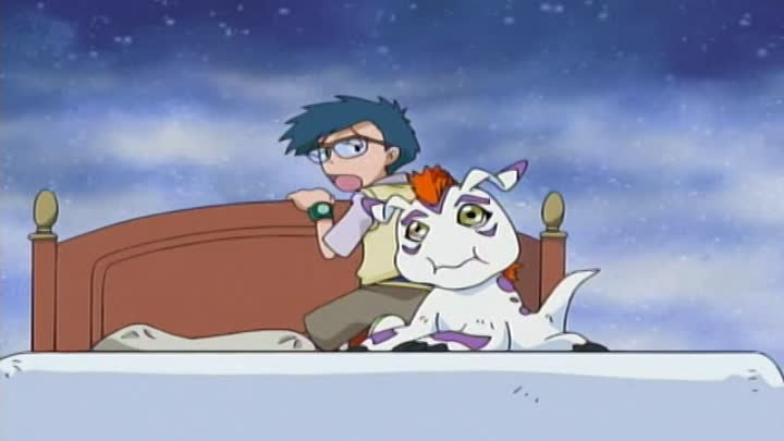 digimon adventure episode 11
