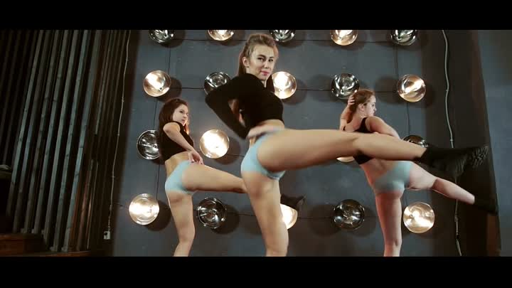 Choreo by Shoshina Katerina(Booty Dance) __ Diplo - Doctor Pepper _ SHOT FILMS (1)