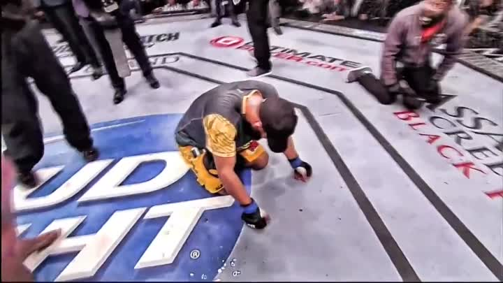 THE BEST MMA LIFE.