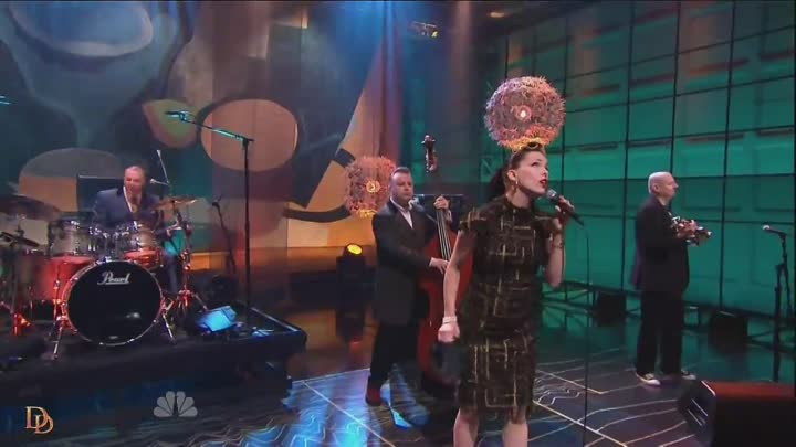 Imelda May, Jay Leno, Proud and Humble, 2012