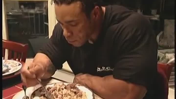 Bodybuilding Motivation - Kevin Levrone tribute