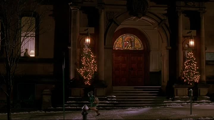 Один дома-2.Home Alone 2 - Lost in New York