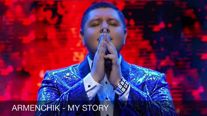 ➷ ❤ ➹ARMENCHIK - MY STORY -- OFFICIAL -- PREMIERE 2016➷ ❤ ➹