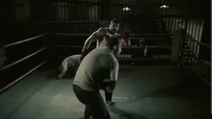 Видео: YURI BOYKA CAN'T BE TOUCHED-