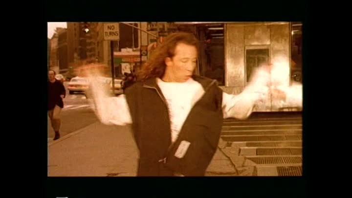 DJ Bobo - Love Is All Around 1994