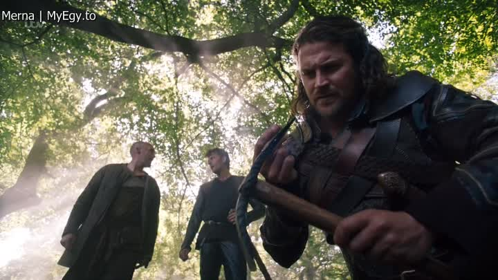 Видео: Beowulf.Return.to.the.Shieldlands.S01E06.720p.HDTV.Cima4U