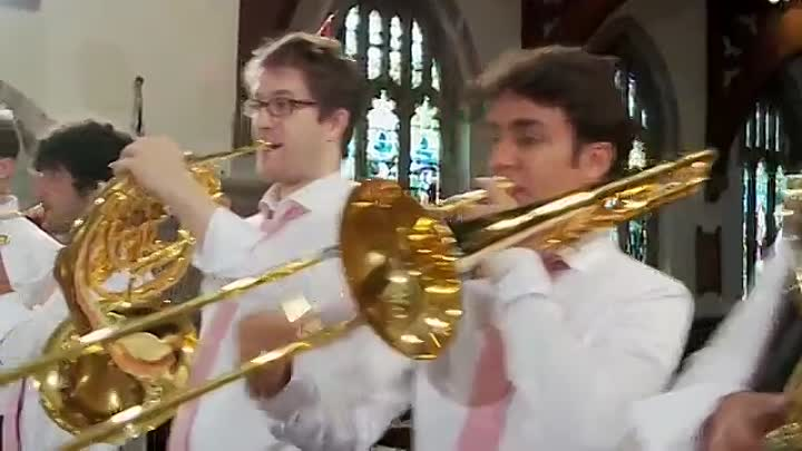 Canadian Brass, Flight of the Bumblebee