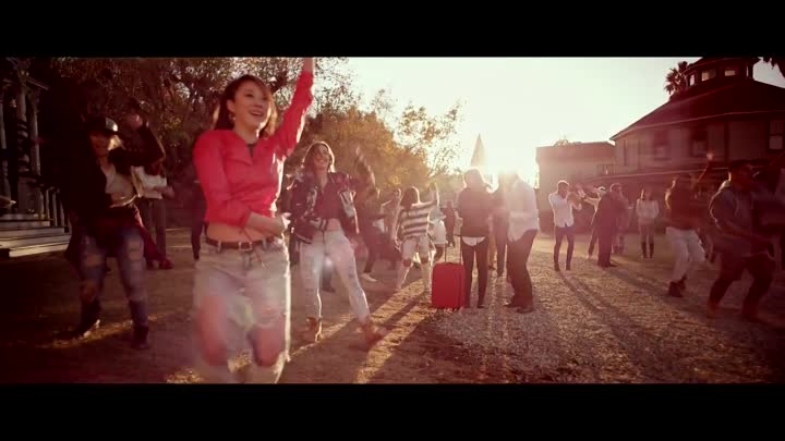 """NORO """"SIRTS PARUM A"""" OFFICIAL ⁄⁄ New Music Video 2016"""