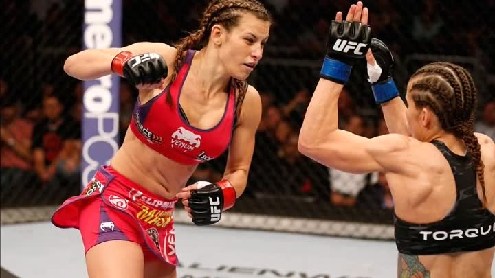 ★ UFC 196 Holly Holm vs Miesha Tate ★