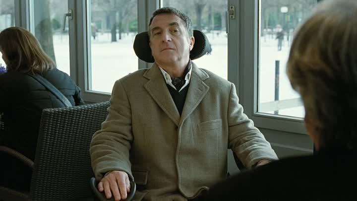 Видео: Intouchables.2011.iPad.1024x