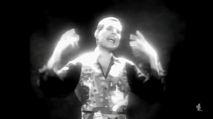 """Видео: Queen «These Are the Days of Our Lives» (1991)*musik.klub ROK- ДЖУНГЛИ!!! -""""(official)""""."""