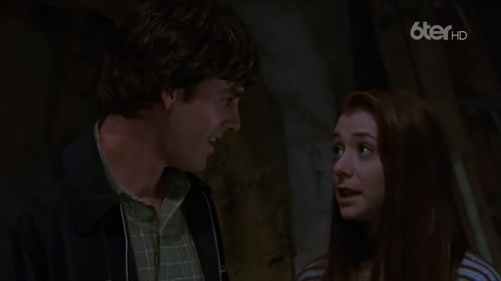Видео: [.VoirFilms.org]-Buffy.S01E04.FRENCH.REMASTERED.1080p.HDTV.AC3-BaDeVeL-.