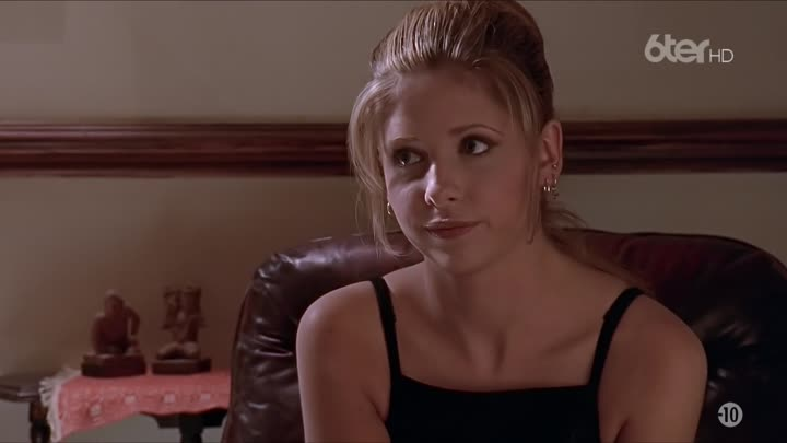 Видео: [.VoirFilms.org]-Buffy.S01E09.FRENCH.REMASTERED.1080p.HDTV.AC3-BaDeVeL-.