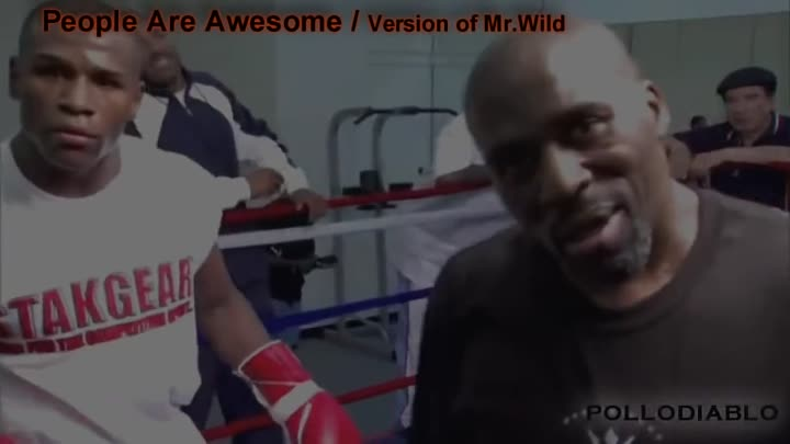 People Are Awesome HD- The Ultimate compilation! Mr.Wild's version