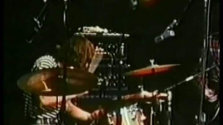 Видео: Creedence Clearwater Revival - Who'll Stop The Rain [Clip Archives] 1969