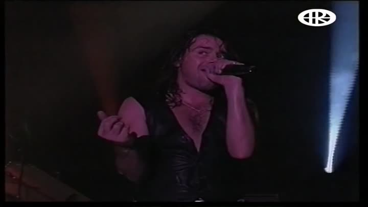 Rainbow - Hall Of The Mountain King (Live at Philipshalle, Düsseldorf 1995) HD
