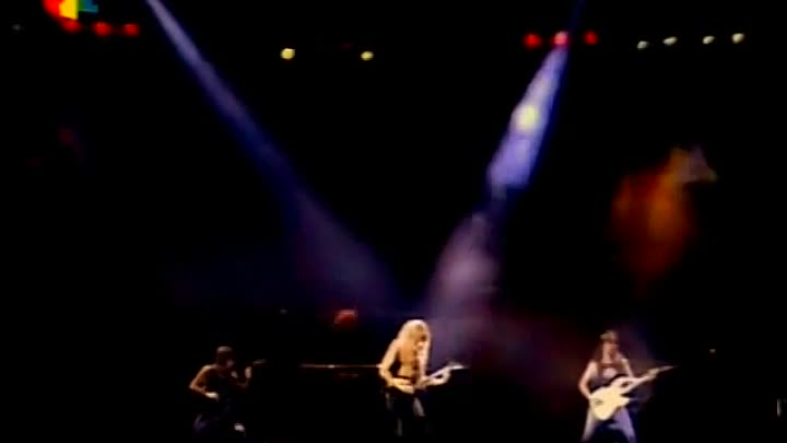 Видео: Megadeth - The Conjuring (LIVE In Essen 1988)