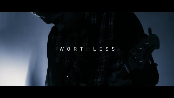 Видео: Bullet For My Valentine - Worthless (2016)