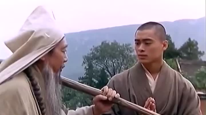 Мастер дзен Бодхидхарма («Патриарх Дамо») Master of Zen (eng. subs)