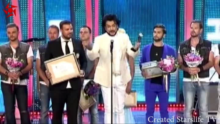 Видео: Sona Rubenyan / Audience Sympathy Award / New Wave 2014