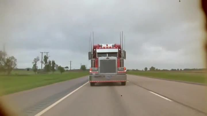 The First 30 Days of Big Rigs Videos. Fiffie Style!
