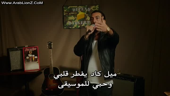 A Stand Up Guy.2016.HDRip